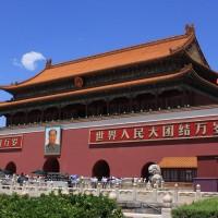 中国イメージ