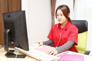 e-Learningでの教育