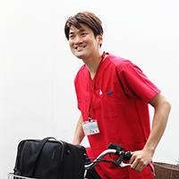 訪問看護の管理者・責任者のイメージ