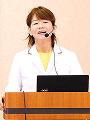 口腔ケアセミナー講師