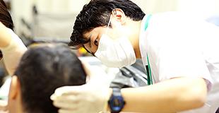 訪問歯科コーディネーターのイメージ