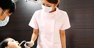 歯科衛生士(訪問歯科診療)のイメージ